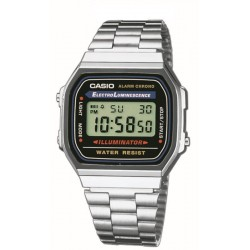 A168WA-1YES RELOJ CASIO