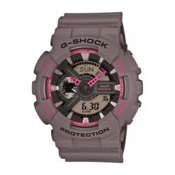 GA-110TS-8A4ER G-SHOCK CASIO