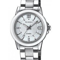 SHE-4512D-2AUER SHEEN CASIO