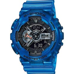 GA-110CR-2AER G-SHOCK CASIO