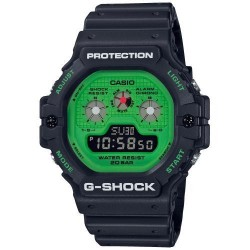 DW-5900RS-1ER G-SHOCK CASIO